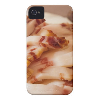 Sliced bacon.jpg iPhone 4 cover