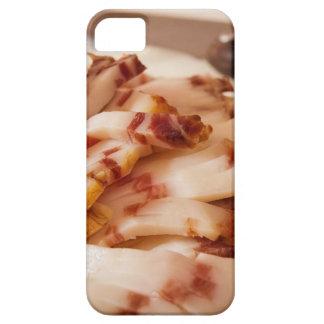 Sliced bacon.jpg iPhone SE/5/5s case