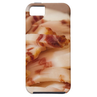 Sliced bacon.jpg iPhone SE/5/5s case