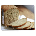 Sliced Bread photo Dry Erase Whiteboard