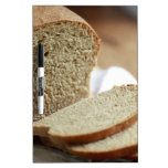 Sliced Bread photo Dry Erase Whiteboards