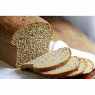 Sliced Bread photo Acrylic Cut Out