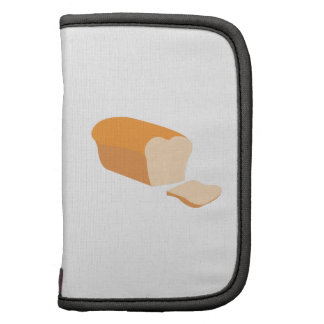 Sliced Bread Folio Planner