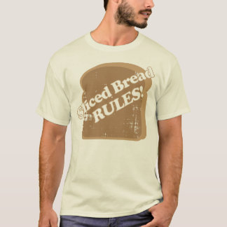 Sliced Bread! T-Shirt