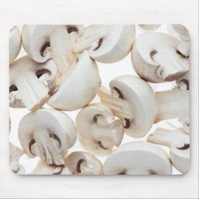 sliced portabella mushrooms  freshly we stock was