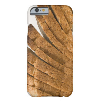 Sliced loaf of bread barely there iPhone 6 case