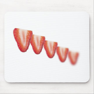Slices Mouse Pad