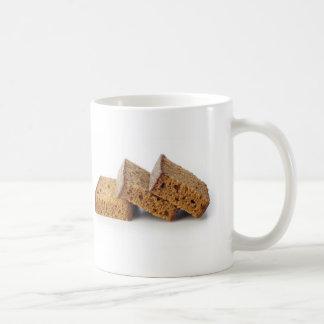 Slices of Breakfast Cake Mug