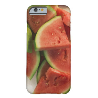 Slices of watermelon barely there iPhone 6 case