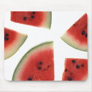 Slices of Watermelon Mouse Pad