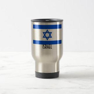 Slick Israel Mug