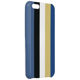 Slick Stripey iPhone 5 Case