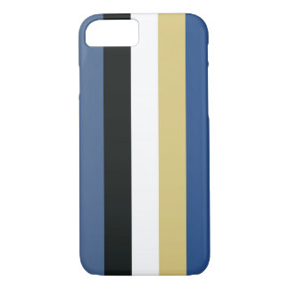Slick Stripey iPhone 7 Case