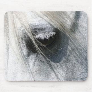 Slick the Arabian Horse mouse pad