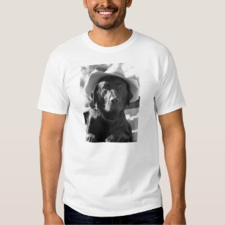 Slick the Cowdog T Shirt
