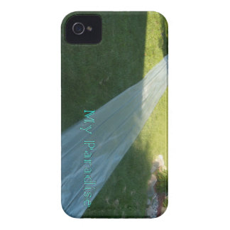 Slide Paradise iPhone 4 Cover