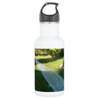 Slide Paradise Water Bottle