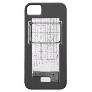 Slide Rule Phone Case iPhone 5 Cases