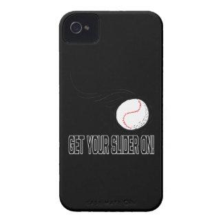 Slider Case-Mate iPhone 4 Case