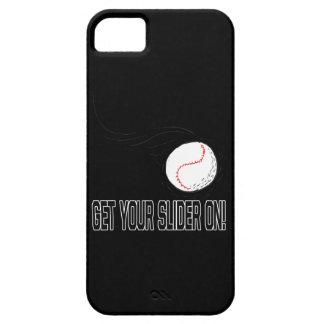 Slider iPhone 5 Case