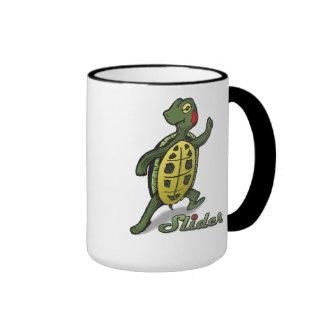Slider the Turtle Mug