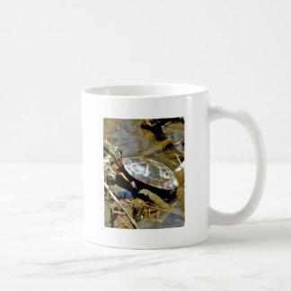 Slider Turtle Coffee Mug