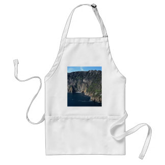 Slieve League Cliffs, County Donegal, Ireland Apron