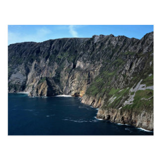 Slieve League Cliffs, County Donegal, Ireland Postcard