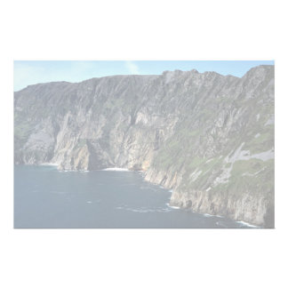 Slieve League Cliffs, County Donegal, Ireland Stationery