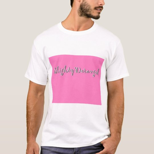 slight derange T-Shirt