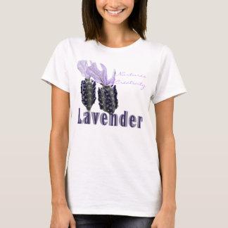 Slightly Tinted Lavender T-Shirt