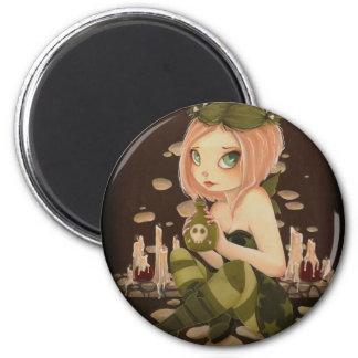 Slightly Toxic - Fairy Magnet