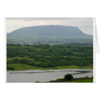 Sligo and Knocknara Card