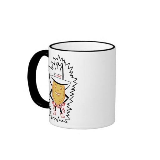 Slim Chiply Ringer Mug