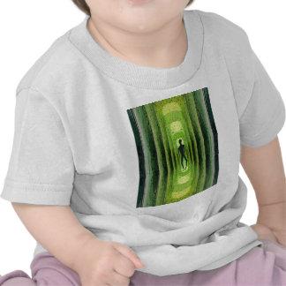 Slim Green Walker Tshirt