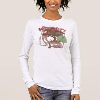 Slim Pickin's Women's Long Sleeve T-Shirt