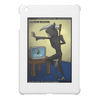 Slim Reaper Funny Gifts Cards &  iPad Mini Cover