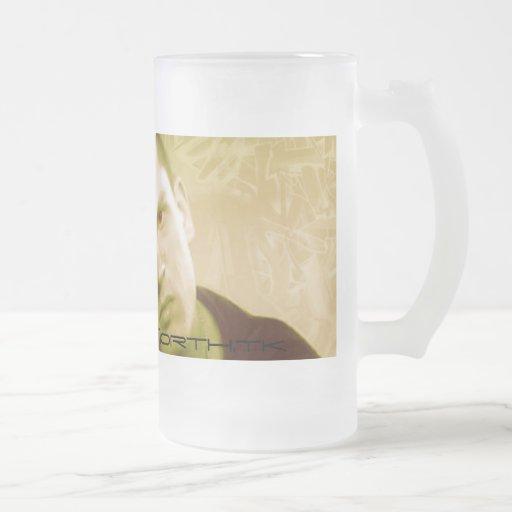 Slim Up North - Large Mug