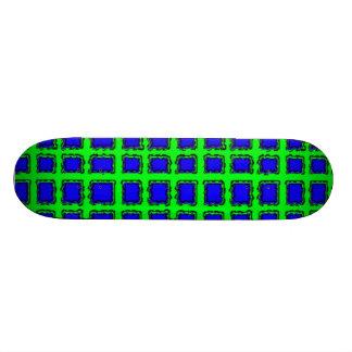 slime and water skate decks