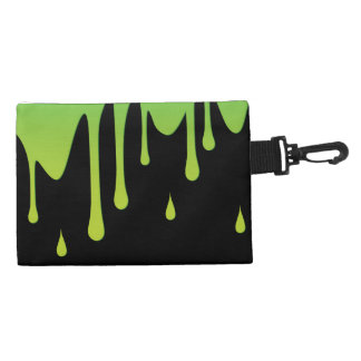 Slime dripping accessory bag