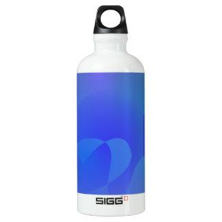 Slime Joy Water Bottle