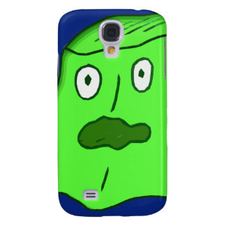 slime Monster Galaxy S4 Cover