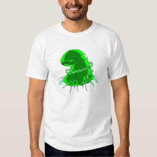 Slime Monster T Shirt