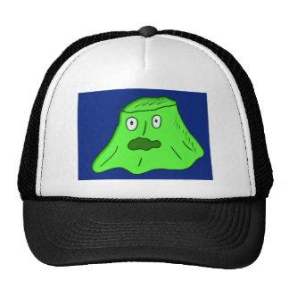 slime Monster Trucker Hat