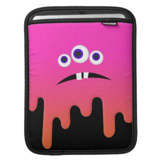 SLIME PinK iPad スリーブ