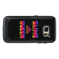 Slime Queen Rainbow, Fluffy Slime, Slime Life, OtterBox Samsung Galaxy S7 Case