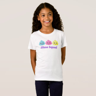 Slime Squad Shirt