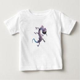 Slimy Monster Randall Disney Baby T-Shirt