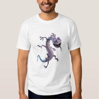 Slimy Monster Randall Disney T Shirt