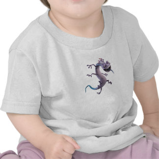 Slimy Monster Randall Disney T Shirts